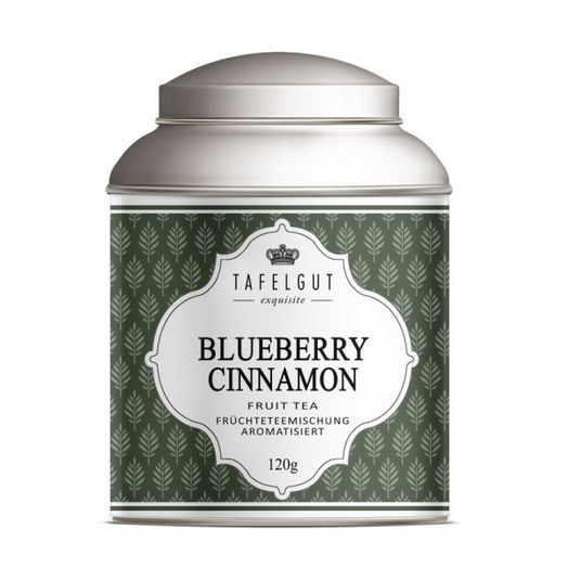 Tee Blueberry Cinnamon