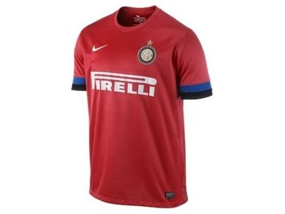 nike INTER MAILAND Trikot Away Kinder 2012 / 2013