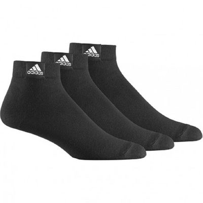 adidas Fully Cushioned 3 Bars Ankle 3 pp Socken
