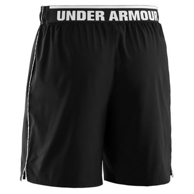under armour MIRAGE Short schwarz – Bild 2