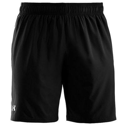 under armour MIRAGE Short schwarz – Bild 1