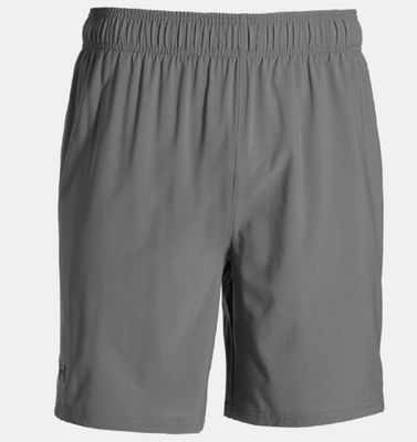 under armour MIRAGE Short grau