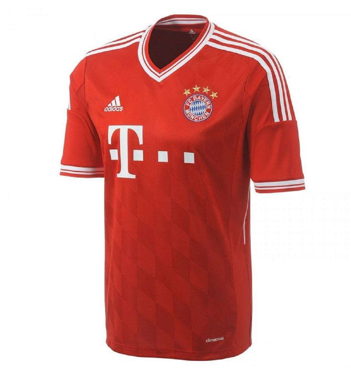 champions league trikot bayern