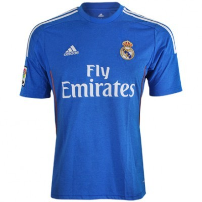 adidas REAL MADRID Trikot Away Herren 2013 / 2014