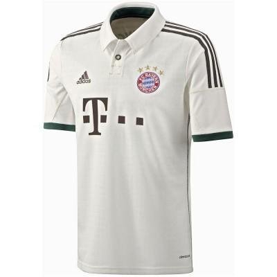adidas FCB BAYERN MÜNCHEN Trikot Away Kinder 2013 / 2014 – Bild 1