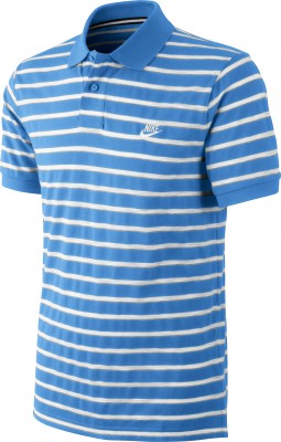 nike GRAND SLAM STRIPE Polo