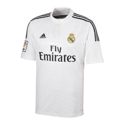 adidas REAL MADRID Trikot Home Herren 2014 / 2015