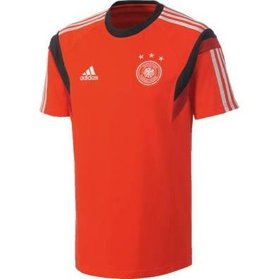 adidas DFB DEUTSCHLAND T-Shirt 2013 / 2014