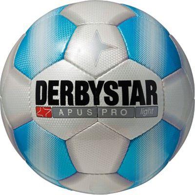 derbystar APUS Pro Light Gr.5 weiß-blau