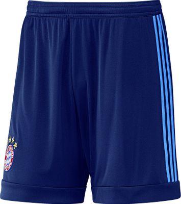 adidas FC BAYERN MÜNCHEN Hose Home Torwart Herren 2015 / 2016 – Bild 1