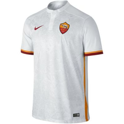 nike AS ROMA Trikot Away Herren 2015 / 2016