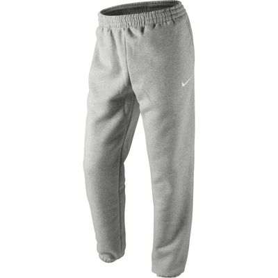 nike Fleece Pant - Hose Kinder grau