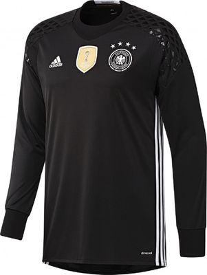 adidas DFB DEUTSCHLAND Trikot Home Torwart Kinder EURO 2016
