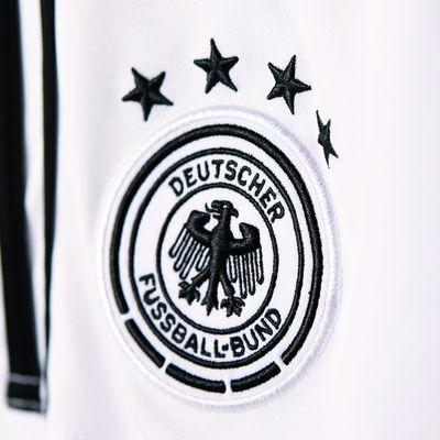 adidas DFB DEUTSCHLAND Hose Torwart Herren EURO 2016 – Bild 4