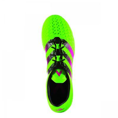 adidas ACE 16.1 SG grün-pink – Bild 1