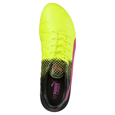 puma evoPOWER 3.3 TRICKS FG – Bild 2