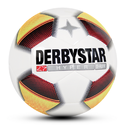 derbystar HYPER Super Light Gr.4