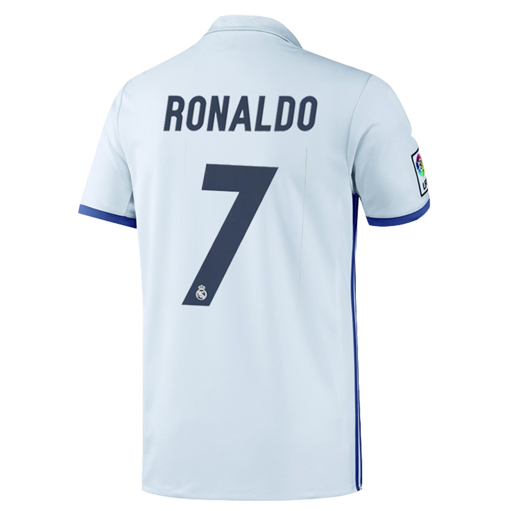 real madrid ronaldo trikot