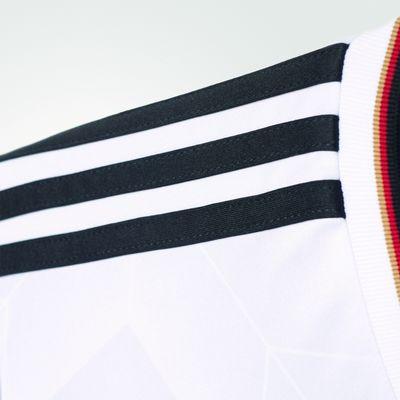 adidas DFB DEUTSCHLAND Trikot Home Kinder Confederations Cup 2017 - BOATENG 17 – Bild 3