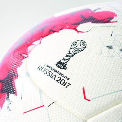 adidas CONFED CUP OMB Confederations Cup Spielball  – Bild 2