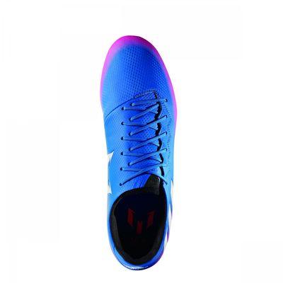 adidas MESSI 16.3 FG blau-pink – Bild 2