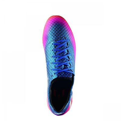 adidas MESSI 16.1 FG blau-pink-orange – Bild 2