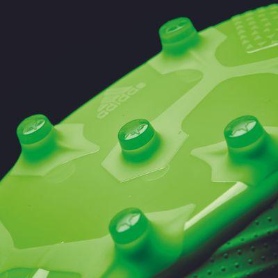 adidas ACE 17.1 FG Kinder grün – Bild 2