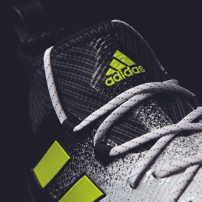 adidas ACE 17.1 FG weiß-solargelb-schwarz – Bild 4