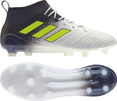adidas ACE 17.1 FG weiß-solargelb-schwarz – Bild 1