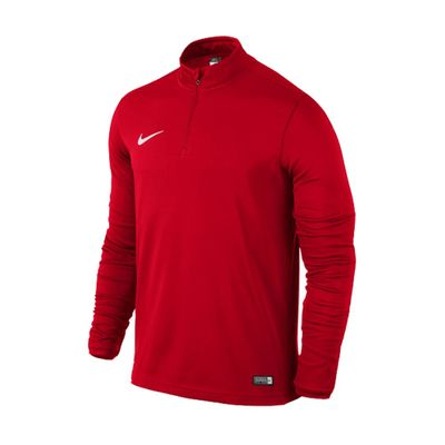nike Track Top Academy 16 Midlayer Kinder rot