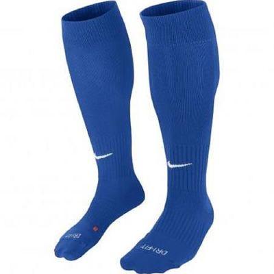 nike CLASSIC II Socken blau