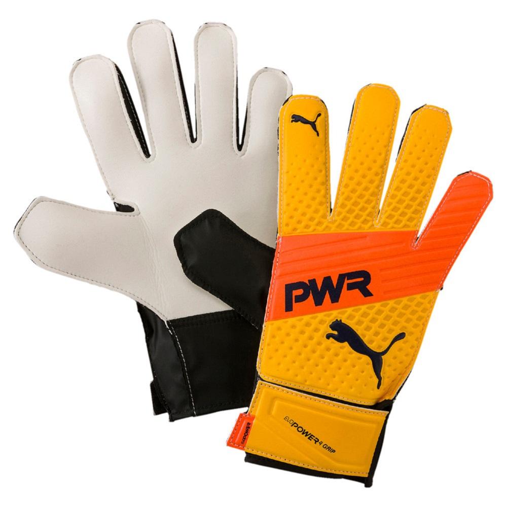 puma evopower grip 4 3 tw handschuh orange sale puma. Black Bedroom Furniture Sets. Home Design Ideas