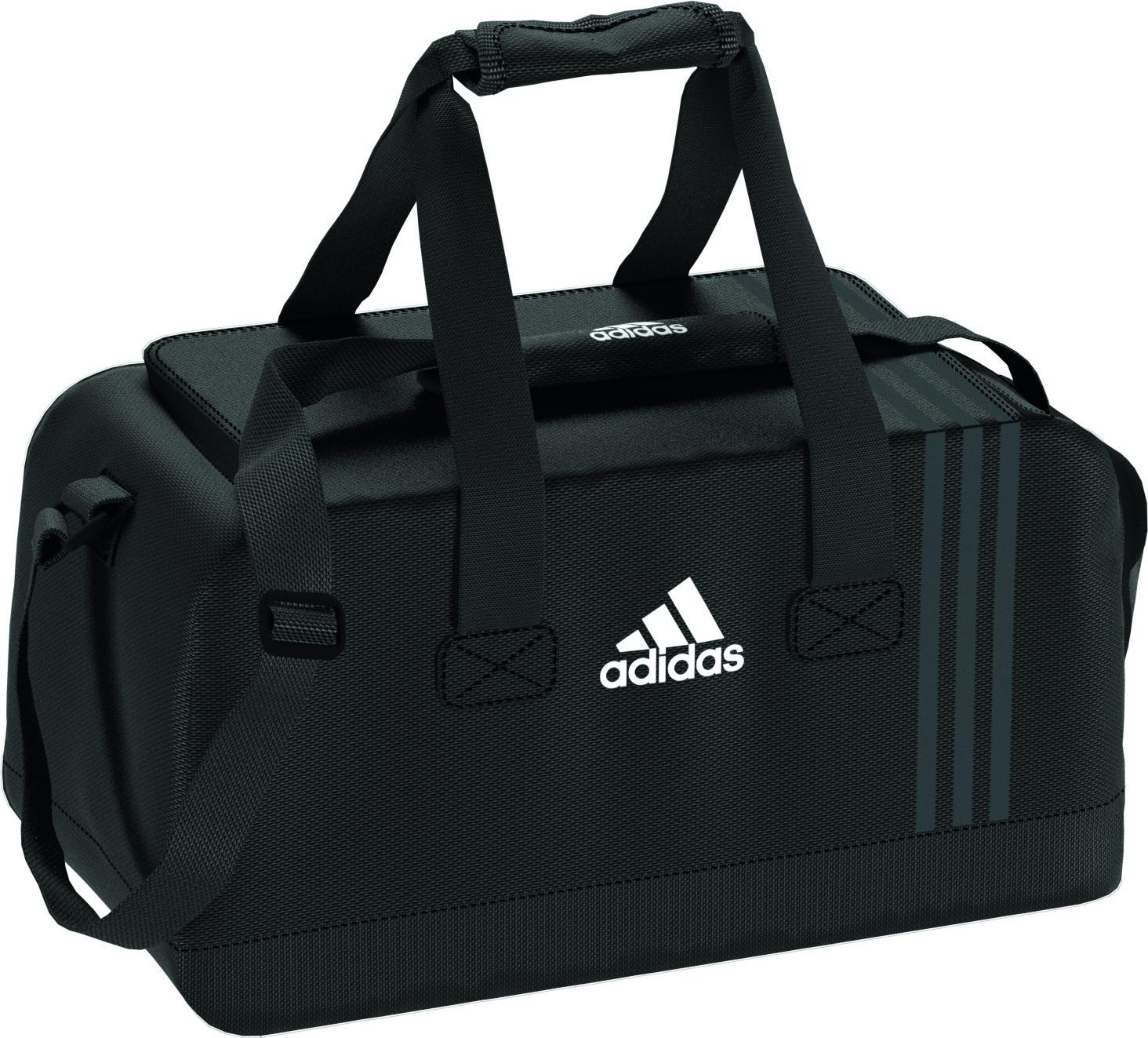 0bfd5138fa1c9 adidas TIRO TEAM TASCHE S schwarz Equipment Sporttaschen