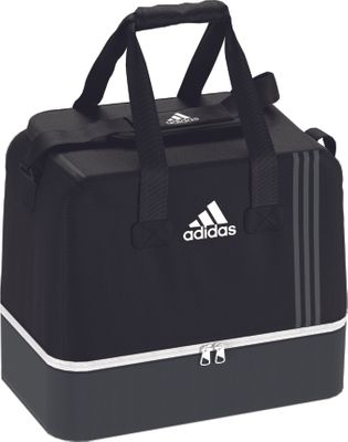 adidas TIRO TEAM BOTTOM Compartment S schwarz – Bild 1