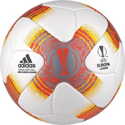 adidas UEL OMB Spielball Europa League – Bild 1