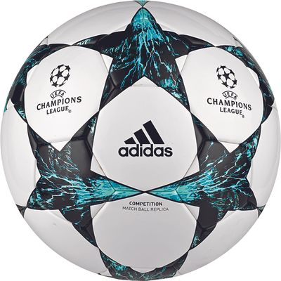 adidas FINALE 17 COMPETITION Champions League Ball 2017 – Bild 1