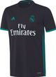 adidas REAL MADRID Trikot Away Kinder 2017 / 2018 001