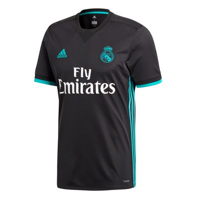 adidas REAL MADRID Trikot Away Herren 2017 / 2018 – Bild 1