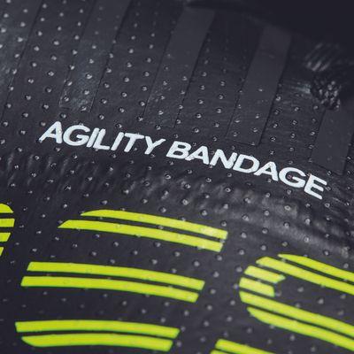 adidas NEMEZIZ MESSI 17.1 FG schwarz-grün – Bild 4