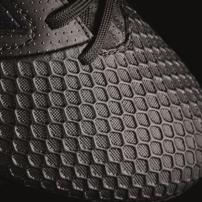 adidas ACE 17.3 FG Kinder schwarz – Bild 4