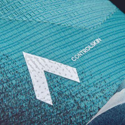 adidas ACE 17.1 FG türkis-blau – Bild 3