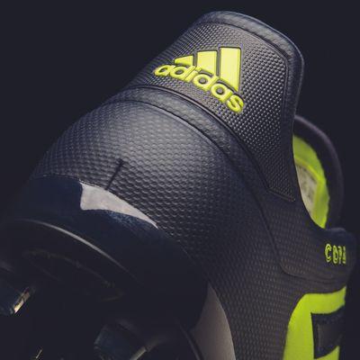 adidas COPA 17.2 FG gelb-schwarz – Bild 3