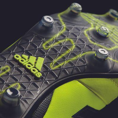 adidas COPA 17.2 FG gelb-schwarz – Bild 4