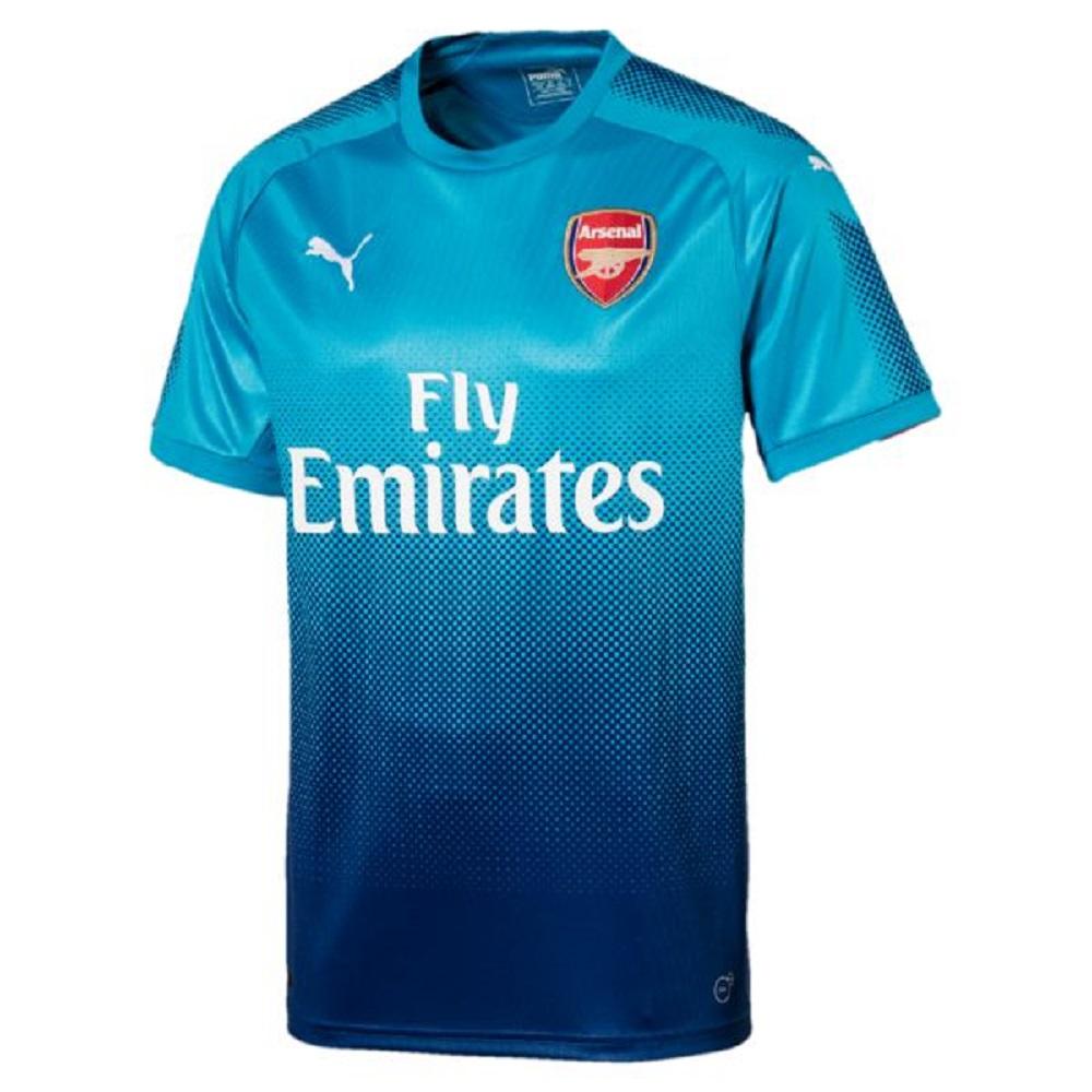 Arsenal Trikot