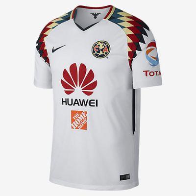 nike CLUB AMERICA MEXIKO Trikot Away Herren 2017 / 2018