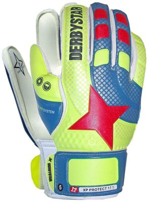 derbystar XP PROTECT 1 TW-Handschuh