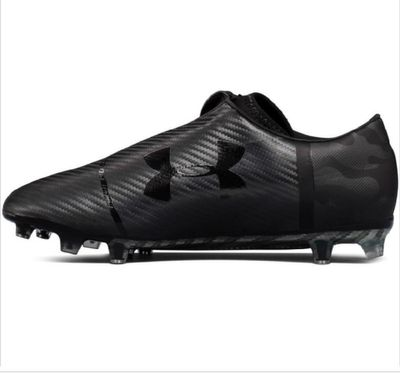 under armour SPOTLIGHT FG schwarz