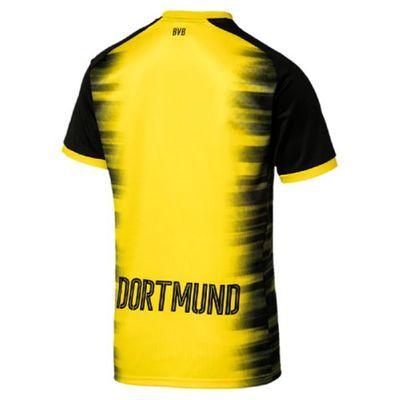 puma BVB BORUSSIA DORTMUND Trikot Champions League Kinder 2017 / 2018 – Bild 2