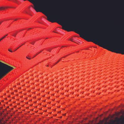 adidas ACE TANGO 17.3 IN Hallenschuh Kinder rot – Bild 3