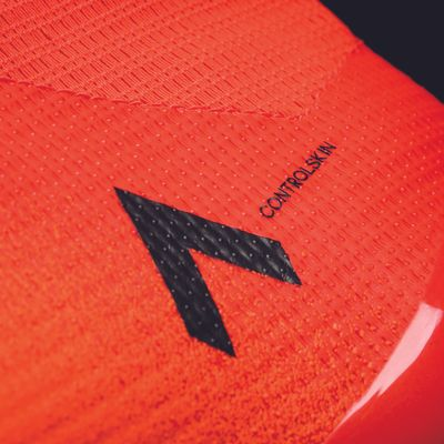 adidas ACE 17.1 FG rot – Bild 2